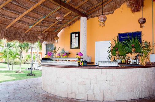Ocean Maya Royale - Adults Only - Playa del Carmen - Bar