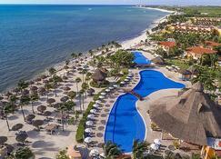 Ocean Maya Royale - Adults Only - Playa del Carmen - Pool