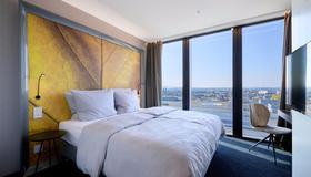 Hyperion Hotel Basel - Basileia - Quarto