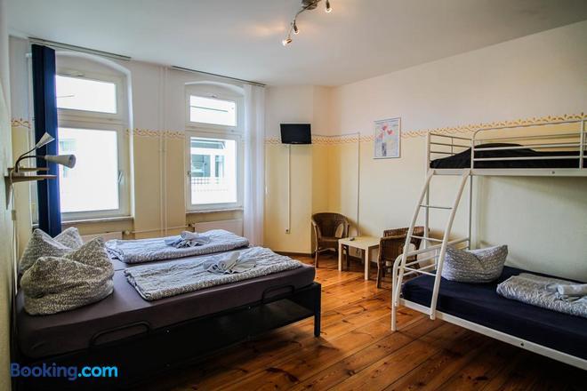 Kolo 77 - Berlin - Bedroom