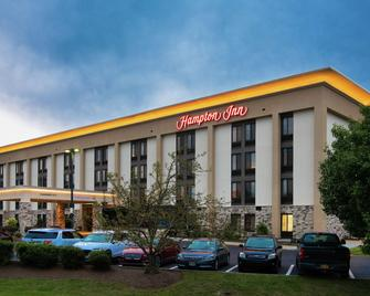 Hampton Inn Erie-South I-90/I-79 - Erie - Building