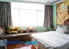 Bei Pin B&B - Hengchun - Bedroom