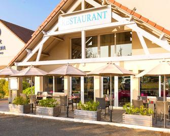 Best Western Amarys - Rambouillet - Building