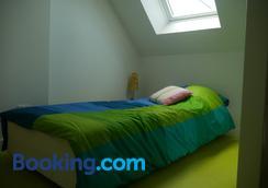 Tagar'etape - Saint-Quay-Portrieux - Bedroom
