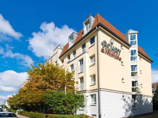 德勒斯登 Achat 高級酒店 - 德勒斯登 - 德勒斯登 - 建築