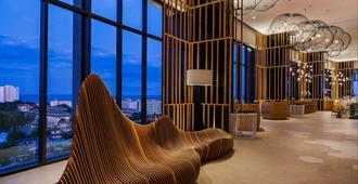 Holiday Inn Resort Vana Nava Hua Hin - Hua Hin - Lobby