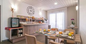 Appart'City Perpignan Centre Gare - Perpignan - Spisestue