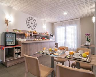 Appart'City Perpignan Centre Gare - Perpignan - Dining room