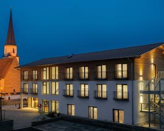 Hotel Traumschmiede - Unterneukirchen - Building