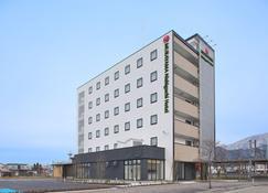 Murayama Nishiguchi Hotel - Murayama - Edificio