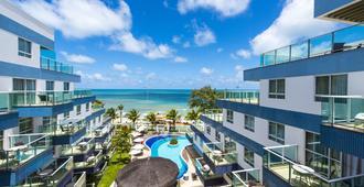 Coral Plaza Apart Hotel - Natal