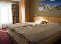 Alpine Classic Hotel - Leysin - Bedroom