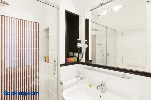Relais Donna Lucrezia - Rome - Bathroom