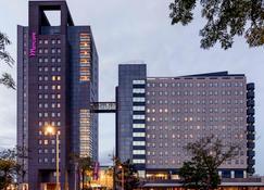 Mercure Amsterdam City Hotel - Амстердам - Здание