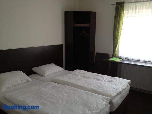 Hotel Sport Mlada Boleslav - Mladá Boleslav - Bedroom