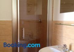 Hotel Sport Mlada Boleslav - Mladá Boleslav - Bathroom