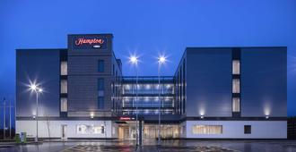 Hampton by Hilton Bristol Airport - บริสตัล