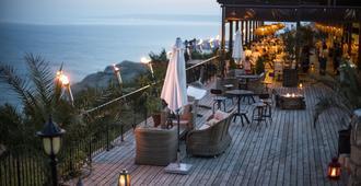 Kaliakria Resort - Baltschik - Innenhof