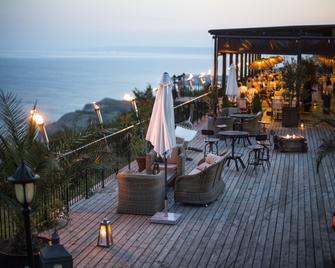 Kaliakria Resort - Balchik - Terasa