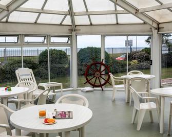 Best Western Aberavon Beach Hotel - Port Talbot - Restaurant