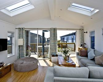 Salcombe Retreat - Salcombe - Wohnzimmer