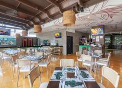 Diez Hotel Categoria Colombia - Эль-Побладо - Ресторан