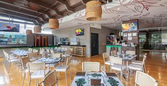 Diez Hotel Categoria Colombia - Medellín - Restaurant