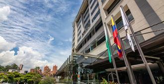 Diez Hotel Categoria Colombia - Medellín - Rakennus