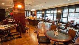 Theater Hotel - Anvers - Restaurant