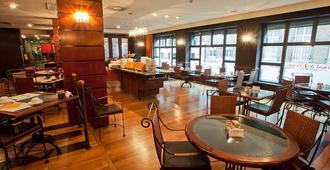Theater Hotel - Antwerp - Restaurant