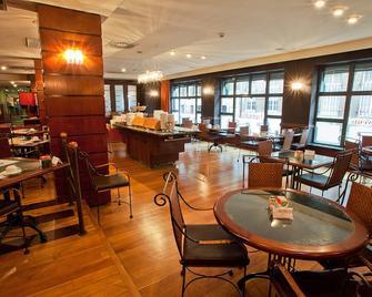 Theater Hotel - Antwerpen - Restaurant