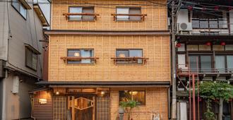 Aibiya - Yamanouchi - Building