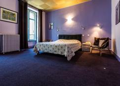 Hotel Adour - Pau - Makuuhuone