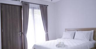 Mk House Tendean - Yakarta - Habitación