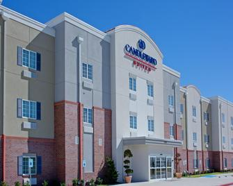 Candlewood Suites League City - League City - Building
