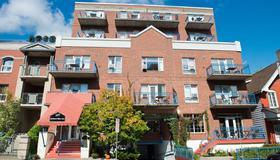 ByWard Blue Inn - Ottawa - Edificio