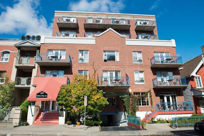 拜沃德藍酒店 - 渥太華 - 渥太華 - 建築