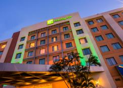 Holiday Inn Managua - Convention Center - Managua - Building