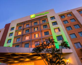 Holiday Inn Managua - Convention Center - Managua - Edificio