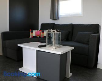 Stadscamping Zeeland - Middelburg - Living room