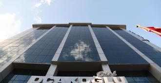 Grand Ocakoglu Hotel - Izmir - Building