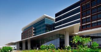 Marriott Hotel Al Forsan, Abu Dhabi - אבו דאבי