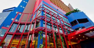 Tongtara Riverview Hotel - Bangkok - Building