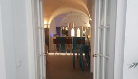 Antiq Palace Hotel And Spa - Liubliana - Bar