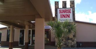 Sunrise Inn - Bradenton - Building