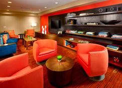 Courtyard by Marriott Akron Stow - Stow - Lounge