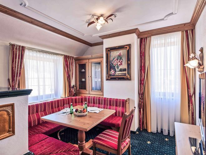 Mercure Sighisoara Binderbubi Hotel & Spa - Σιγκισοάρα - Τραπεζαρία