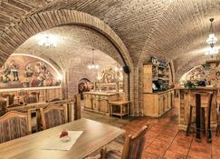 Mercure Sighisoara Binderbubi Hotel & Spa - Sighisoara - Restaurant