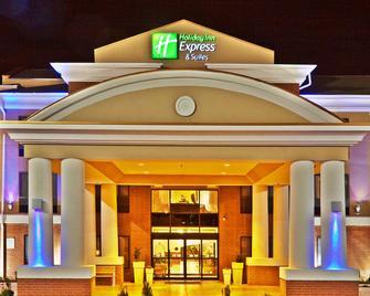 Holiday Inn Express & Suites Ponca City - Ponca City - Building