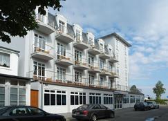 Residenz-Strandhotel - Warnemünde - Edificio